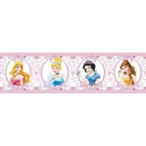 Hercegnők bordűr, 14 cm