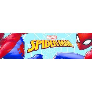 Pókember bordűr, 14 cm