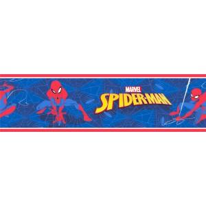 Pókemberes bordűr, 14 cm