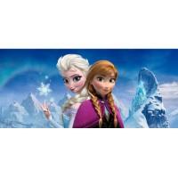 Jégvarázs Elsa és Anna poszter